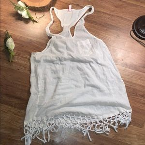 NWOT Victoria's Secret cover up
